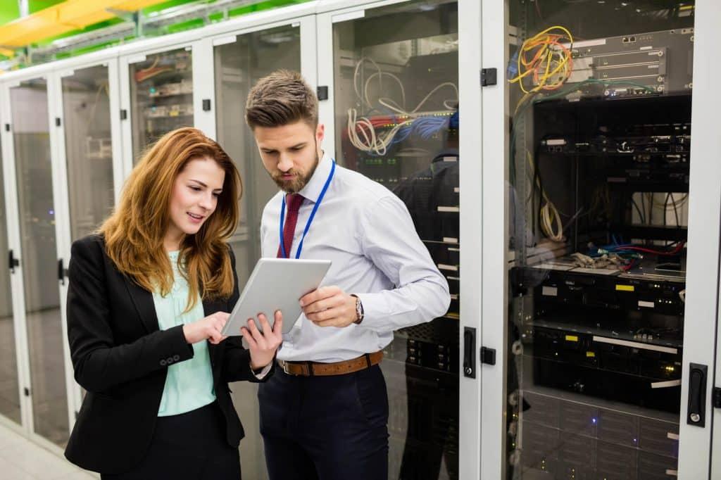 automatizar serviços de TI