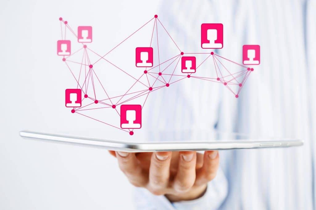 outsourcing e serviços gerenciados de TI