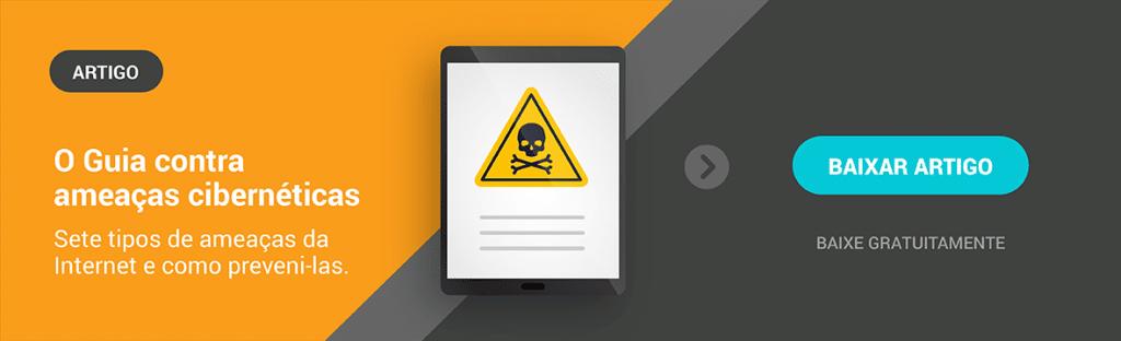 O Guia contra ameaças cibernéticas