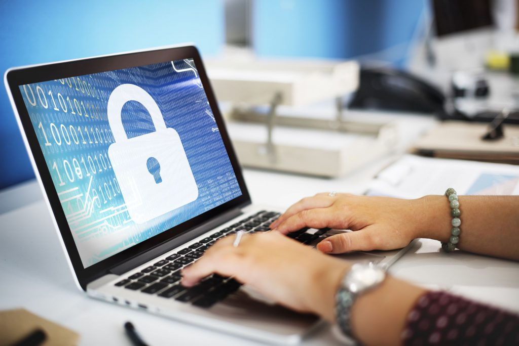 proteção de dados no home office