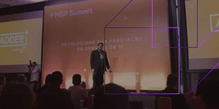 MSP Summit
